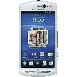 Déverrouiller par code votre mobile Sony-Ericsson Xperia neo V