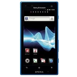 Déverrouiller par code votre mobile Sony-Ericsson Xperia NX SO-02D