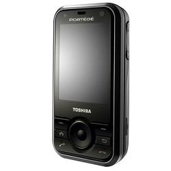 Déverrouiller par code votre mobile Toshiba G500