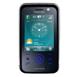 Déverrouiller par code votre mobile Toshiba G810