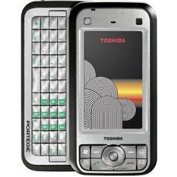 Déverrouiller par code votre mobile Toshiba G900