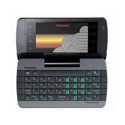 Déverrouiller par code votre mobile Toshiba G920