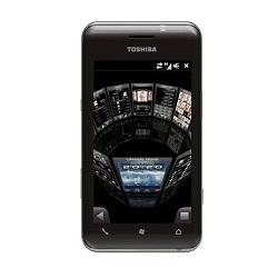Déverrouiller par code votre mobile Toshiba TG02