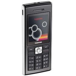 Déverrouiller par code votre mobile Toshiba TS605