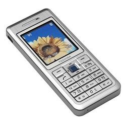 Déverrouiller par code votre mobile Toshiba TS608
