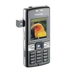 Déverrouiller par code votre mobile Toshiba TS705