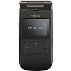 Déverrouiller par code votre mobile Toshiba TS808