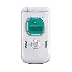 Déverrouiller par code votre mobile Toshiba TX80