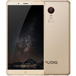 Déverrouiller par code votre mobile ZTE Nubia Z11 Max