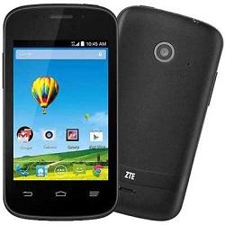 Déverrouiller par code votre mobile ZTE Zinger