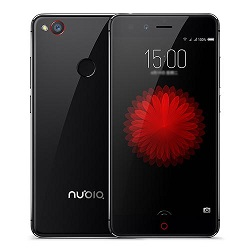 Déverrouiller par code votre mobile ZTE Nubia Z11 mini