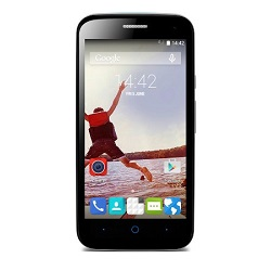 Déverrouiller par code votre mobile ZTE Blade Q Lux 4G