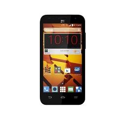 Déverrouiller par code votre mobile ZTE Speed