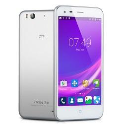Déverrouiller par code votre mobile ZTE Blade S6 Plus