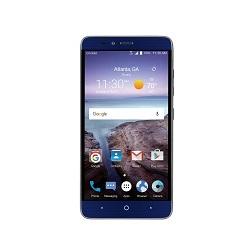 Déverrouiller par code votre mobile ZTE Grand X Max 2