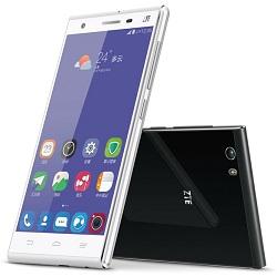 Déverrouiller par code votre mobile ZTE Star 2 G720C