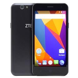 Déverrouiller par code votre mobile ZTE Blade A465
