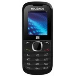 Déverrouiller par code votre mobile ZTE ZTE S183