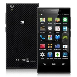 Déverrouiller par code votre mobile ZTE Blade Vec 4G