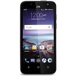 Déverrouiller par code votre mobile ZTE Z812