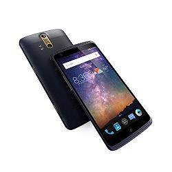 Déverrouiller par code votre mobile ZTE Axon Pro