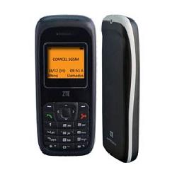 Déverrouiller par code votre mobile ZTE S305
