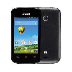 Déverrouiller par code votre mobile ZTE Prelude 2